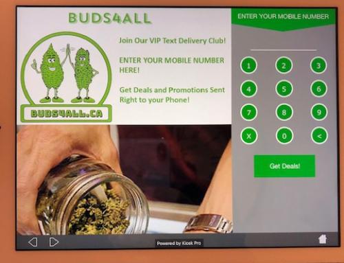 Buds4All, Canada