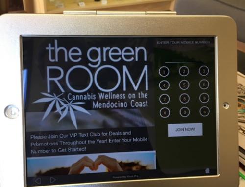 Green Room, CA