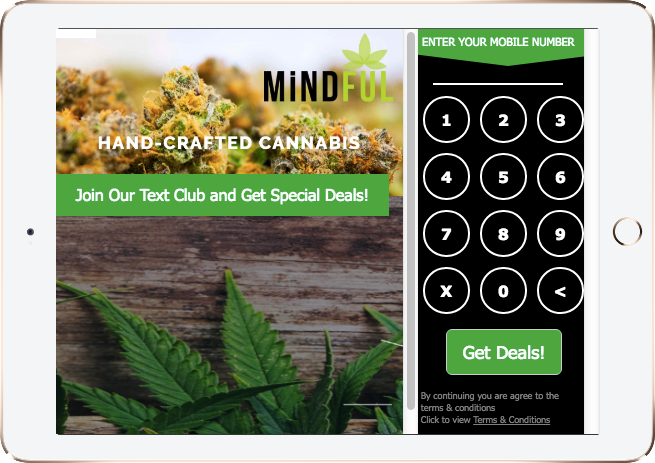loyalty programs cannabis