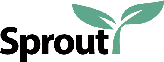 Cannabis CRM | Sprout CRM Logo