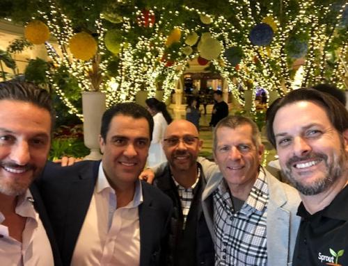 MJ Biz Con – Las Vegas 2019